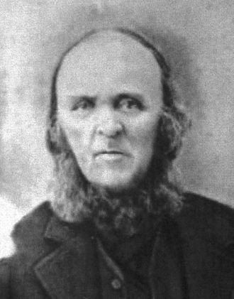 Joseph Beckwith