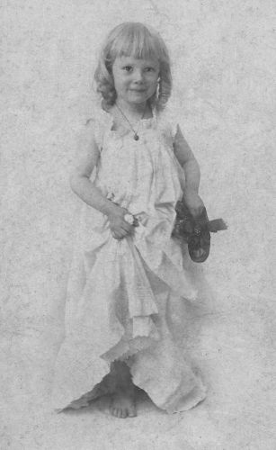 Anne Mary (Parry) Blanchard
