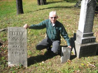 Cookson Long (FATHER) Gravesite