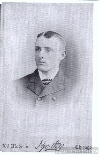 Federick Wells