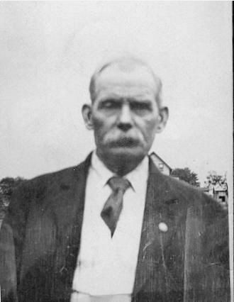 Michael Elethorpe Rowan