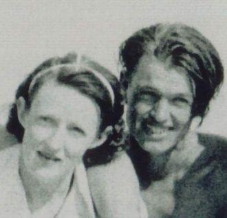 Dorothy & Jiimmie