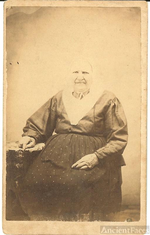 Mrs. Charles Wildasin
