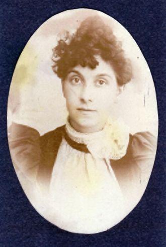 Annie Louisa (Bell) Lish