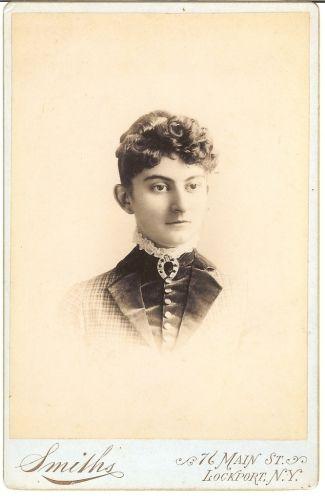 Mary B. Phelps