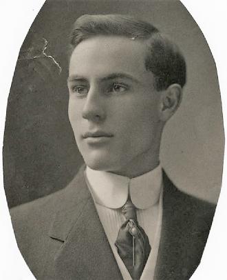 A photo of Lambert H. Mocker