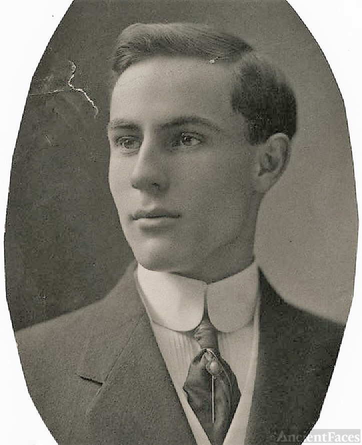 Pvt. Lambert H. Mocker