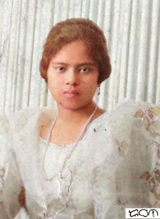 Eleuteria Magahiz Buhay