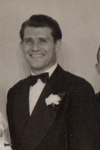 A photo of William L Davis