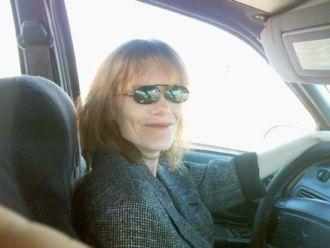 Debi Tucker