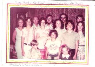O'Donnell Gang, 1976