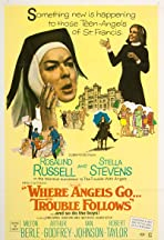 Dolores Sutton was in this movie.