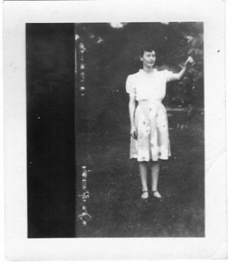 Frances Upton