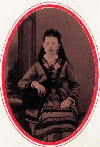 Mary Ida Sampson