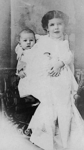Benjamin & Katherine  McClelland