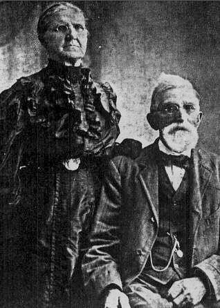Wm.Riley & Elizabeth Greer Herrin