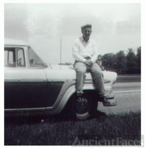 Carl Leonard - Car