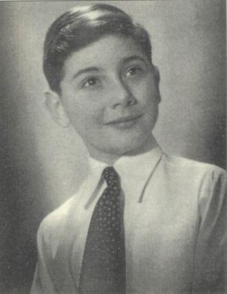 Georges Andre Kohn