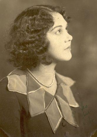 Beatrice LaPierre Wilson