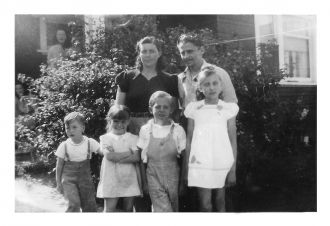 Balius family