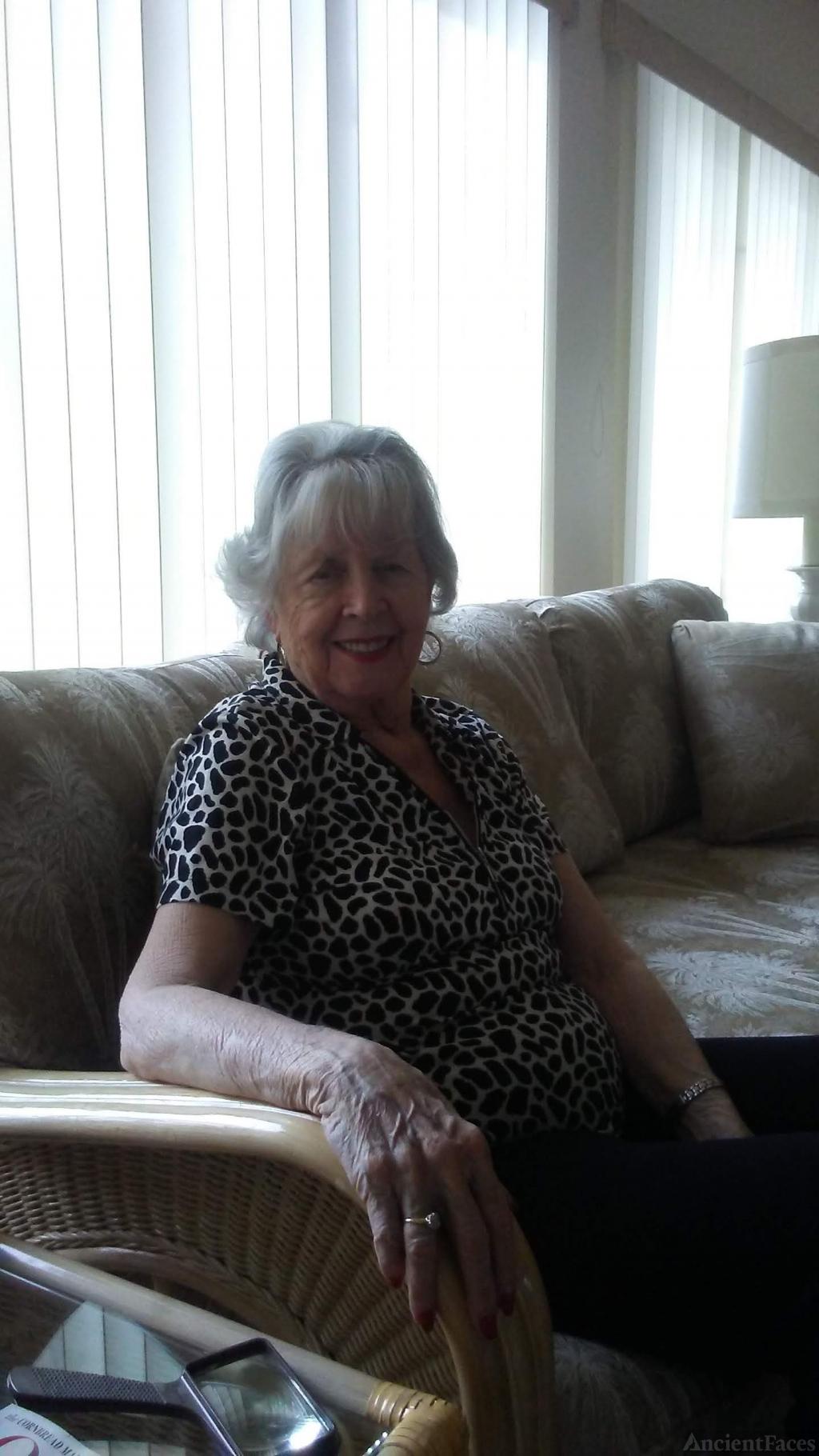 Joan Marguerite P. Gilroy-Walter