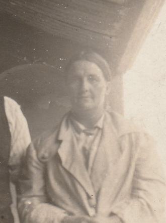 Ada Adelaide (Payne) Glynn