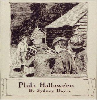 1899 Halloween Story