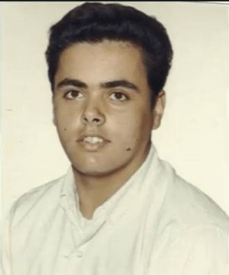 Paul R Bergeron