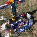 Ronald Lee Roberts Gravesite
