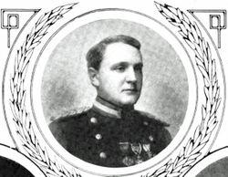 James Pierre Drouillard II