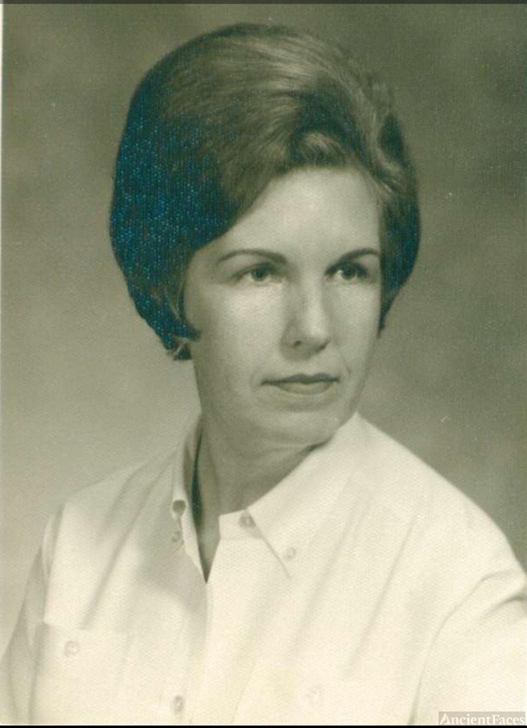 Norma Lee Martin