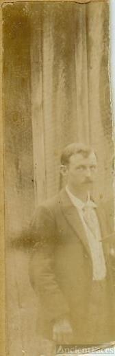 James Edward Johnson of Pope County, Arkansas