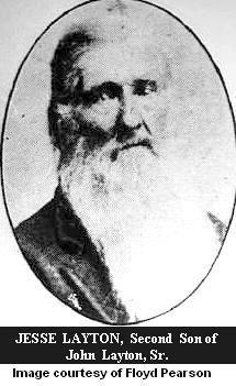 Jesse Layton