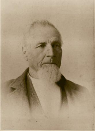 Van Rutherford McCarty Sr
