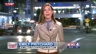 Emily Pritchard