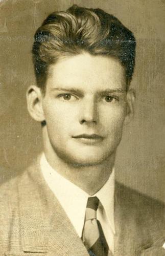 William Samuel Drew Jr