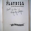 MR. WONDERFUL!