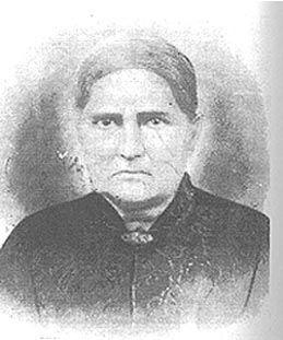 A photo of Jane R.  Garrett