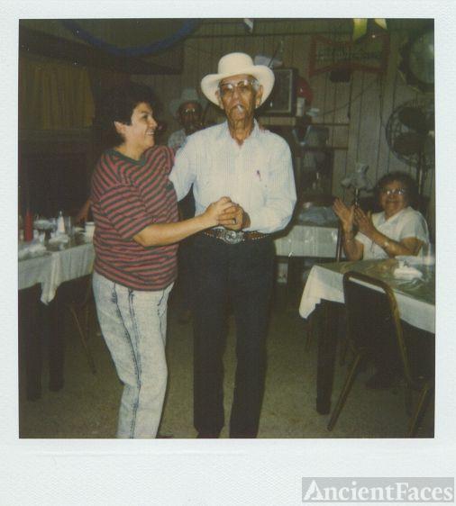 Guadalupe Alvarado, TX