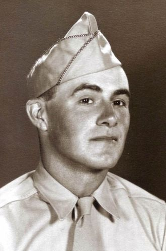 Edward Roberge  -  US Army