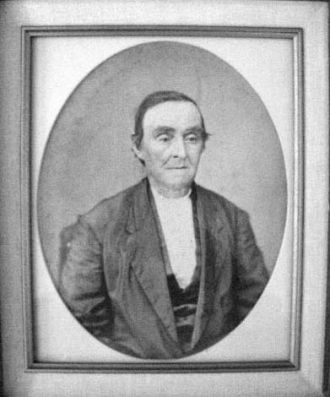 William Orr, MO 1865