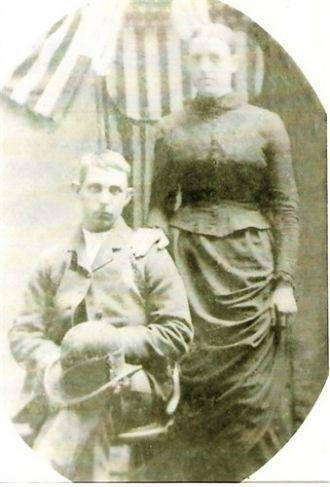 John & Catherine Roth
