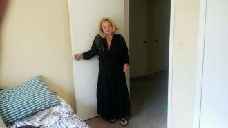 Sandra (Whittington) Markley