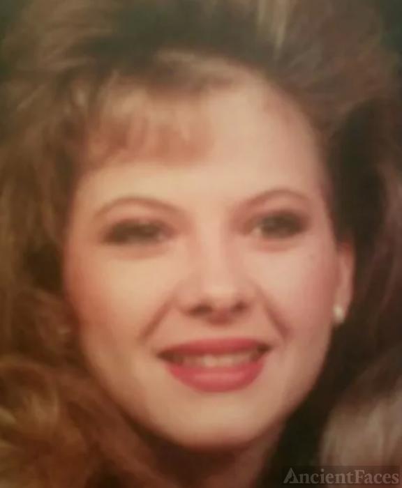 Kimberly Martindale Belcher