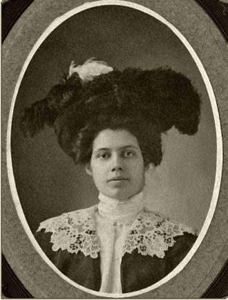 Susanne Belle (Brummett) Bell