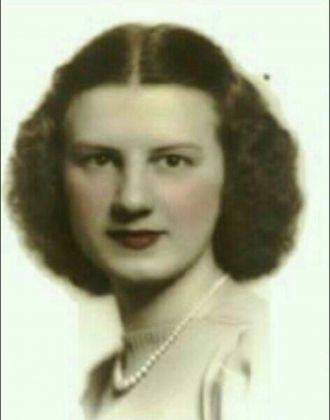 Stella Helen Horanzy Chackan