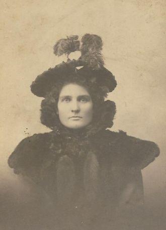 Sadie Fegley
