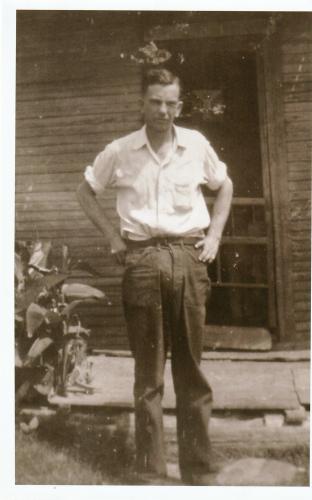 Eugene E Moore