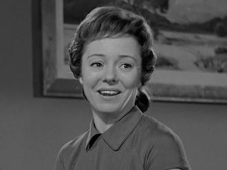 Pat Hitchcock