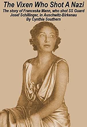 Franceska Mann.